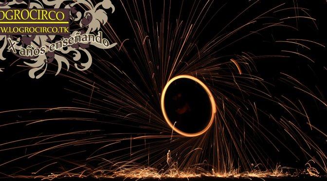 Fuego 10º aniversario